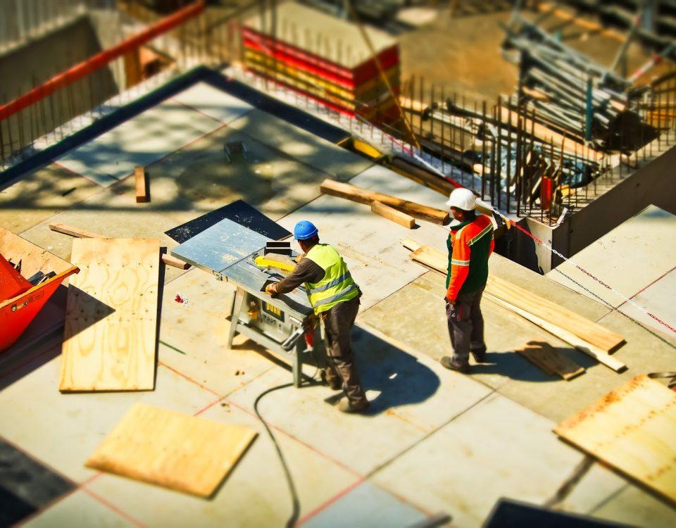 Project Builder Contractor