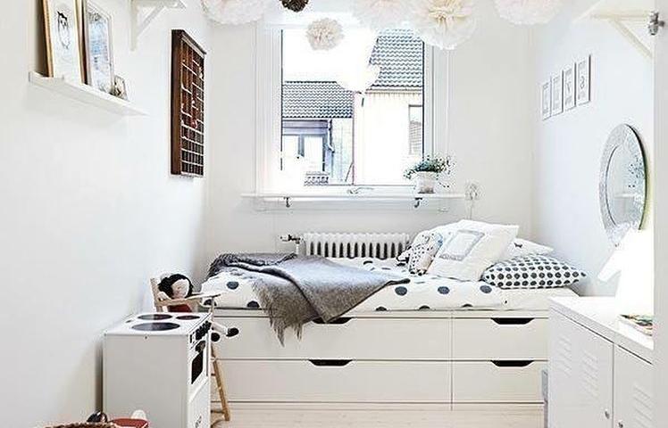 small bedroom designing ideas