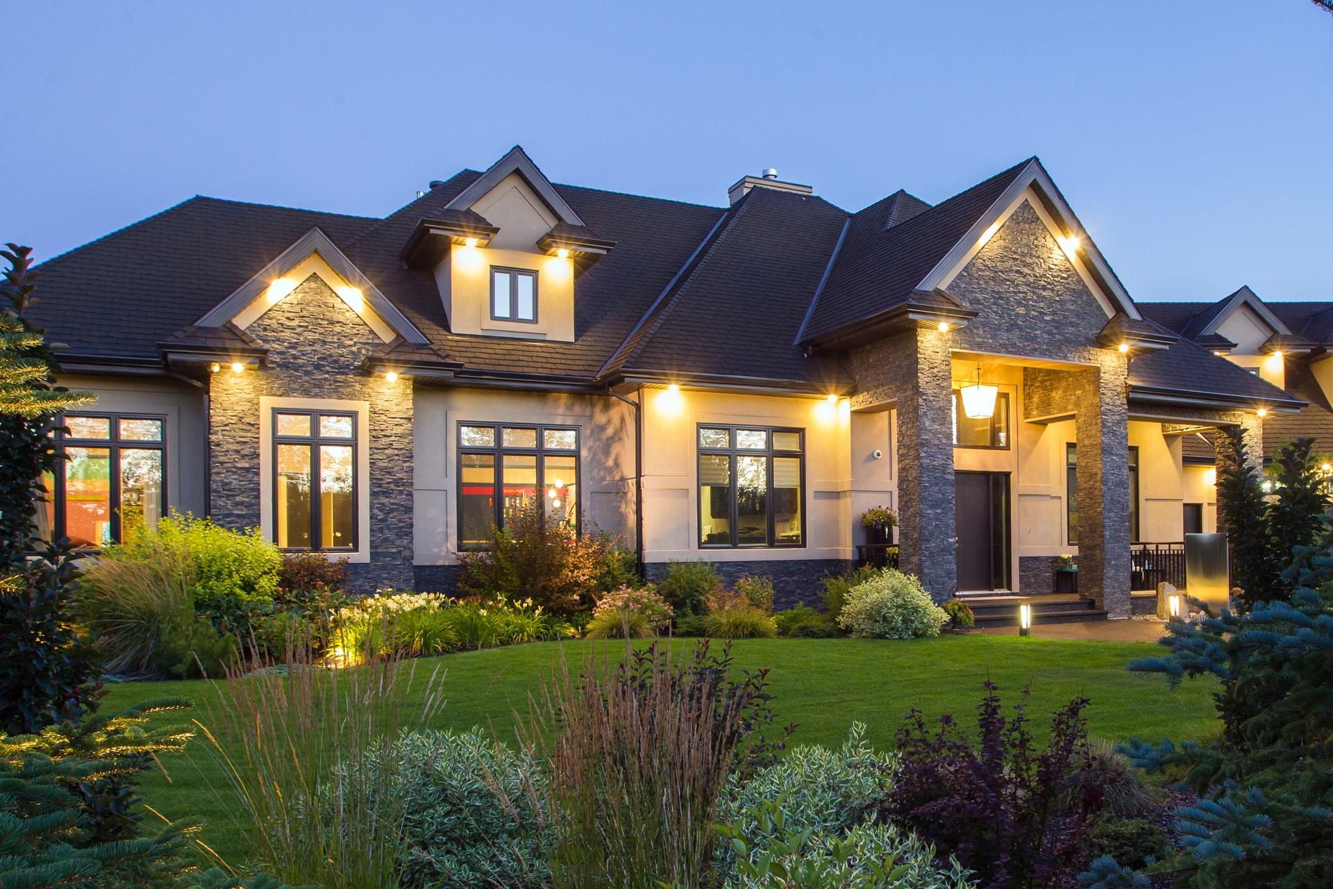 Edmonton Home Builder | Alberta