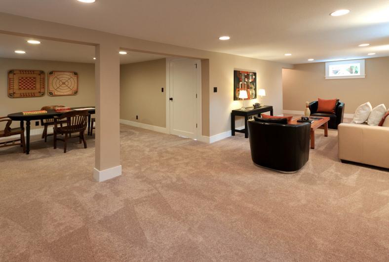 remodeling basement edmonton
