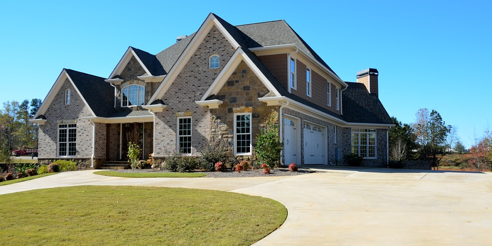 4 Things To Look For In A High End Home Builder