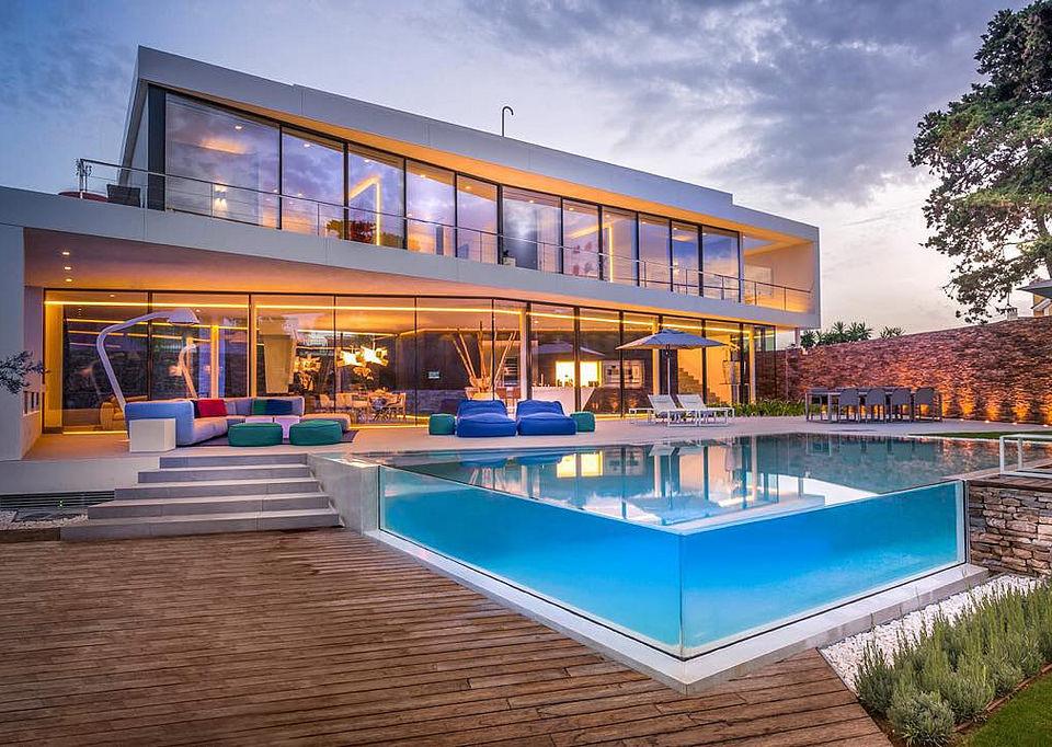 Luxury Homes in Edmonton