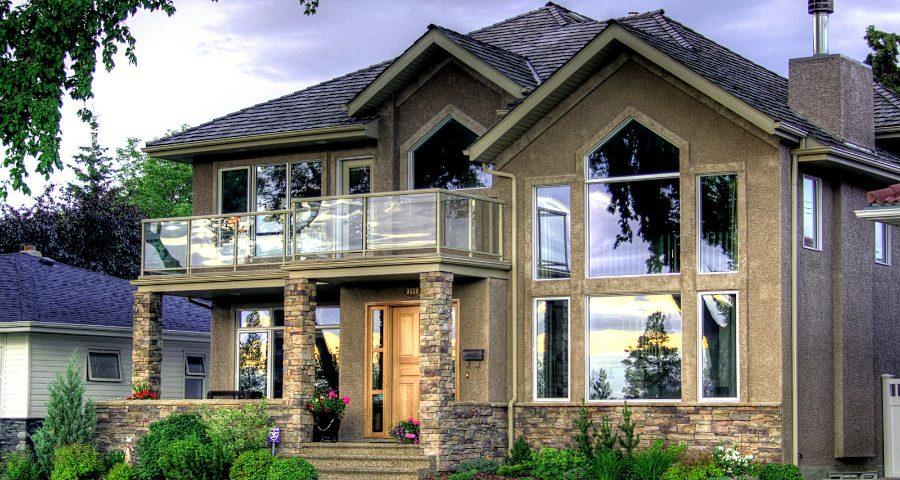 Custom Home Builders Edmonton
