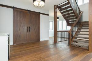16 1864Staircases & Assorted Finishing
